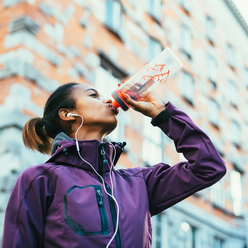5 things your not doing in your fitness regime