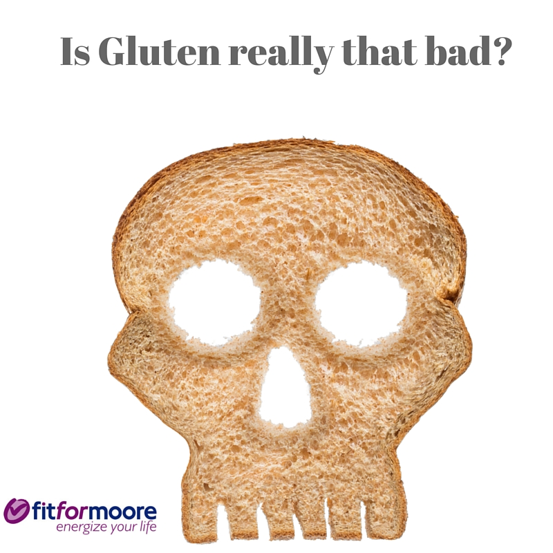 Is GLuten really that bad-