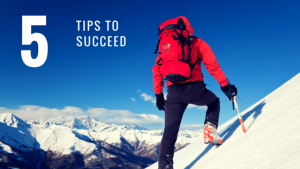 TIPS toSUCCEed